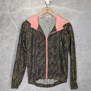 Zara Sport Jacket for girls! LIGHTWEIGHT Raincoat